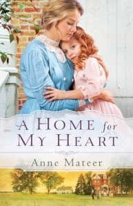 A Home for My Heart cover image