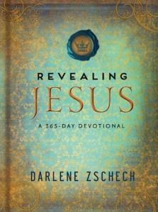 Revealing Jesus cover image