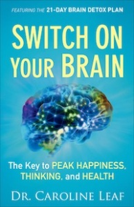 Switch On Your Brain image