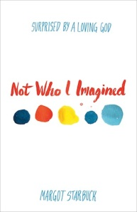 Not Who I Imagined cover