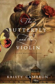 The Butterfly and the Violin image