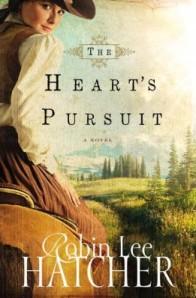 The Heart's Pursuit image