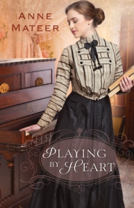 Playing By Heart image