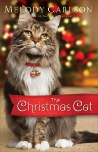The Christmas Cat image