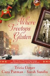 Where Treetops Glisten image