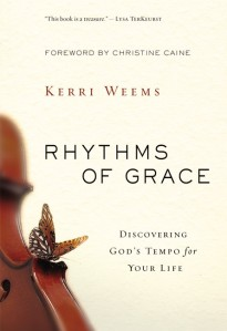 Rhythms of Grace image