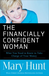 The Financially Confident Woman image