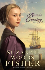 Anna's Crossing image