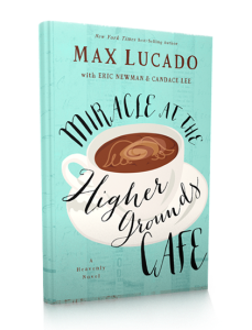 Miracle at the Higher Grounds Cafe image