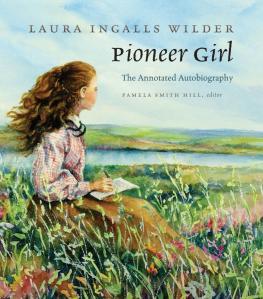 Pioneer Girl image