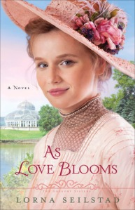 As Love Blooms image