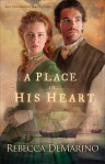 A Place in His Heart image