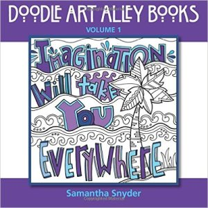 become a coloringbook enthusiast with doodle art alley