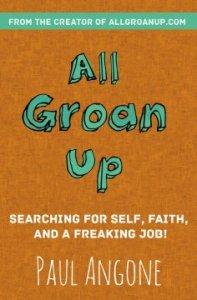 Al Groan Up image