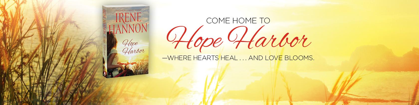Hope Harbor header