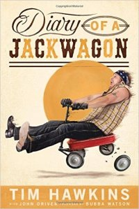 Diary of a Jackwagon image