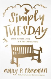 Simply Tuesday image