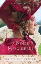 A Noble Masquerade image