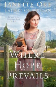 Where Hope Prevails image