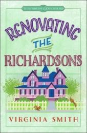 Renovating the Richardsons image