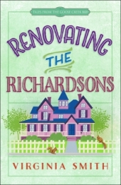 Renovating the Richardsons image