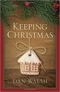 Keeping Christmas image