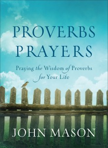 Proverbs Prayers image