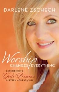 Worship Changes Everything image