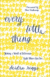 Every Little Thing image