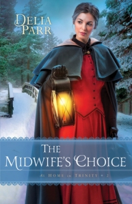 Midwife's Choice image