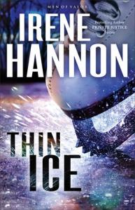 Thin Ice image
