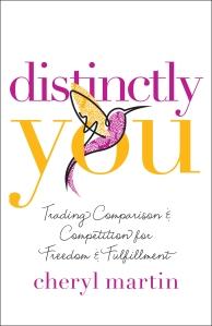 Distinctly You image