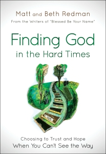 Finding God image