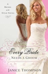 Every Bride Needs a Groom image