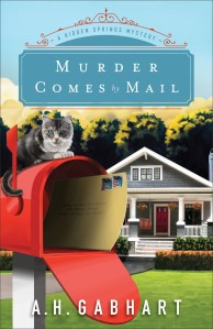 Murder Comes by Mail image