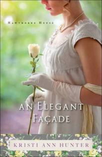 An Elegant Facade image