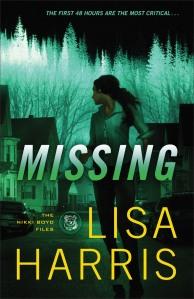 missing-by-lisa-harris