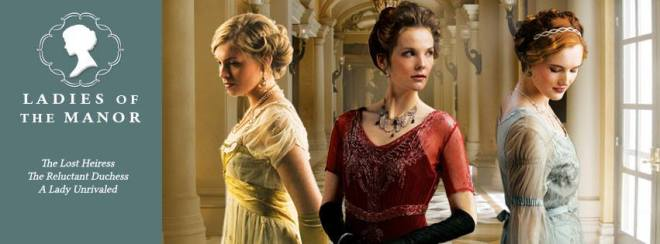 ladies-of-the-manor-series-image