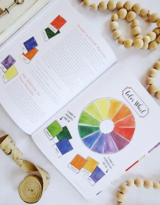 DIY-Planner-Color-Wheel