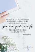 Good-Enough-Pinterest
