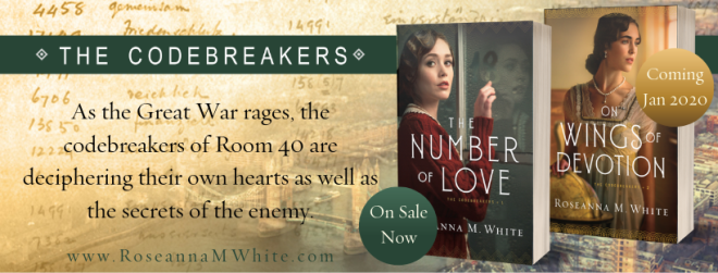 """A Captivating First Story in """"The Codebreakers"""" Series"""
